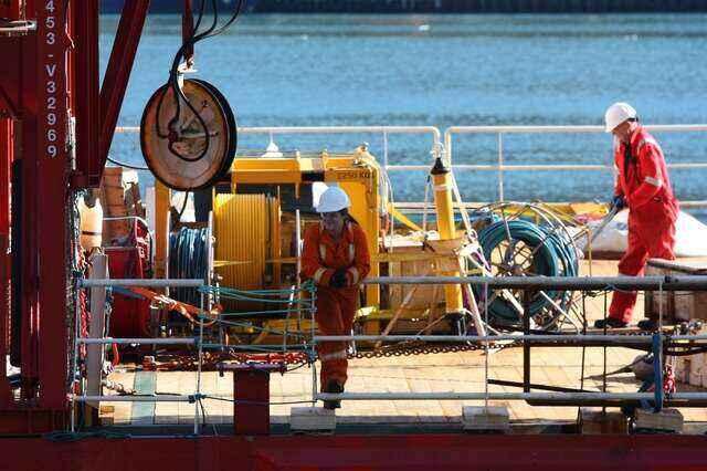 Gemi ve Deniz Teknolojisi Mühendisliği resim