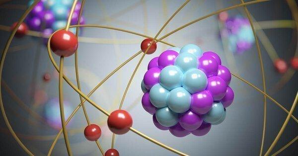 atom nedir resim