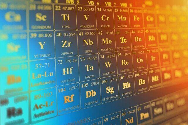element nedir resim