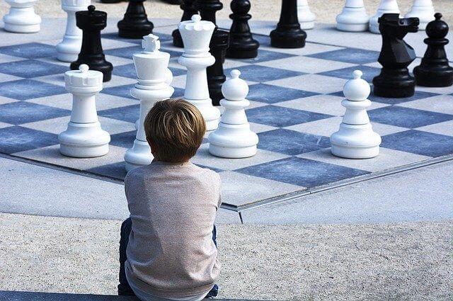 satrancın yararları resim