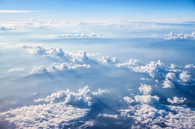 atmosfer nedir resim