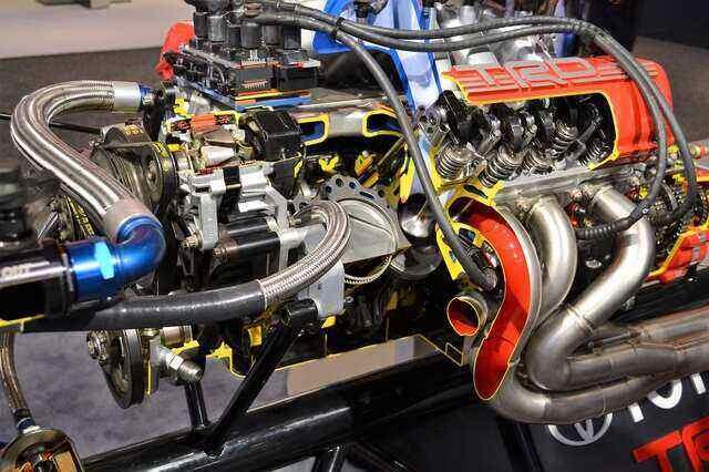 dizel motorlar nedir resim