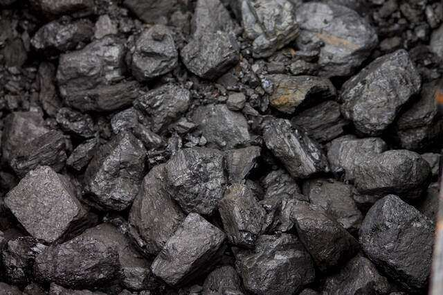 kömür nedir resim