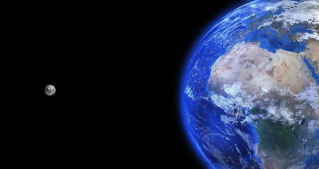 Dünyanın Dönüşü resim