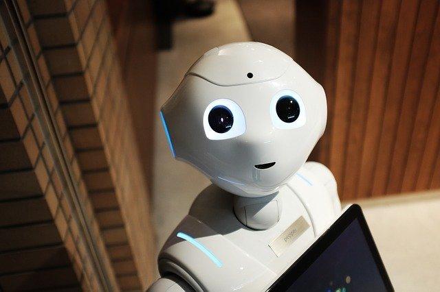 robot nedir resim