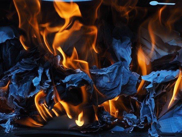 yanma nedir