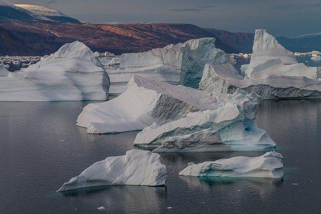 buzullarin hareketi - Buzul Nedir? Buzulların Erimesi Ve Buzul Çağı
