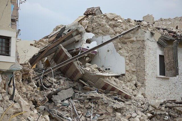 deprem nedir resim