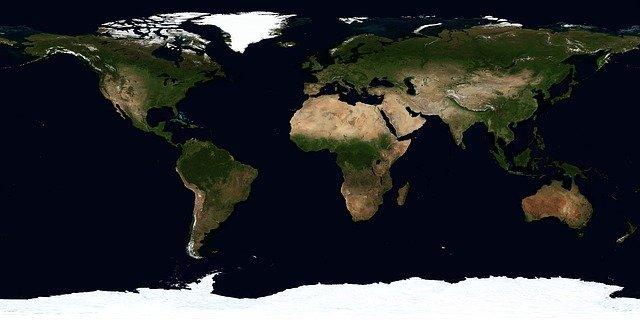 kıta nedir google