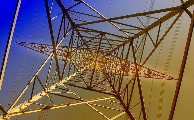 Metal yapılardan biri