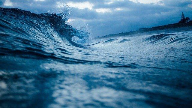 okyanus nedir resim