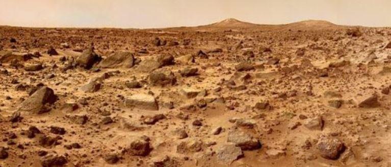 Pathfinder mars - Mars Gezegenine Dair Bilmeniz Gereken Gerçekler