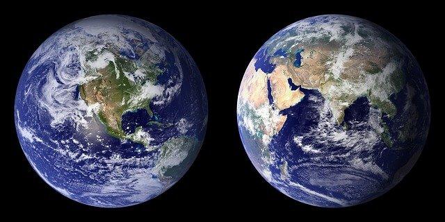 dünya gezegeni resim
