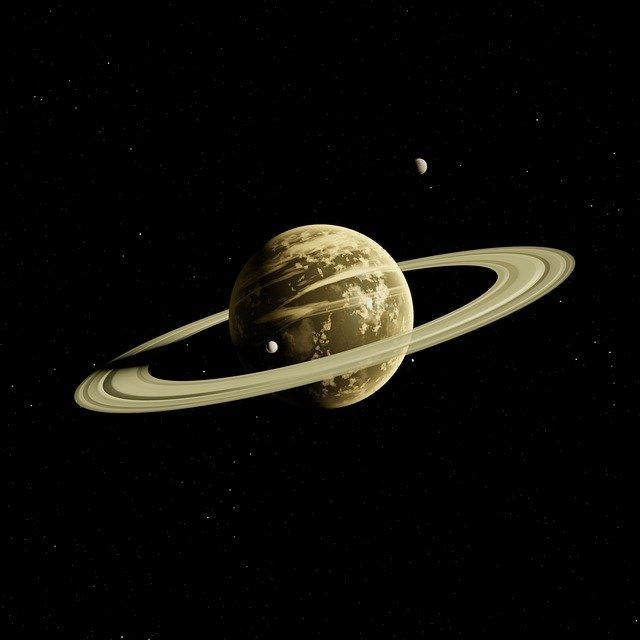 saturn gezegeni ozellikleri - Satürn Gezegenine Dair Bilmeniz Gereken Gerçekler
