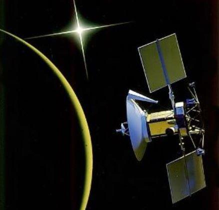 magellan sondası